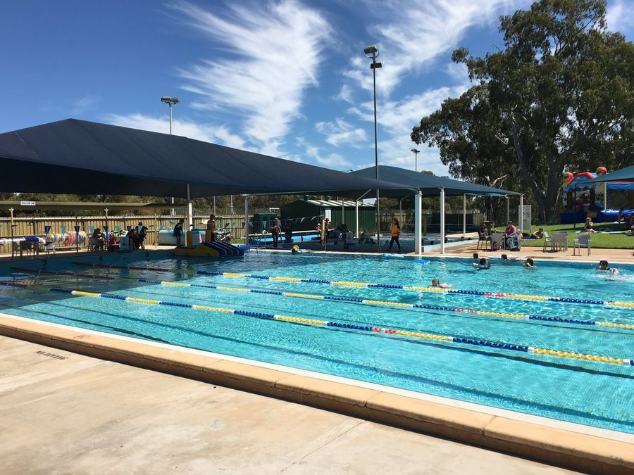 Gawler Pool