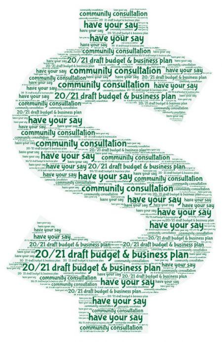 Budget - Community Consultation