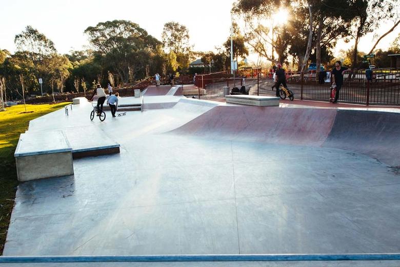 Gawler Skate Park