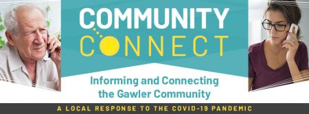 Communtiy Connect Banner