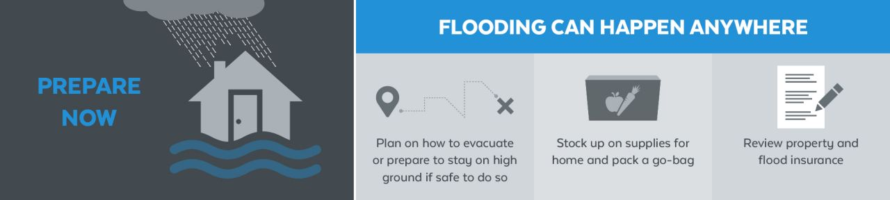 Disaster Resilience-Flood
