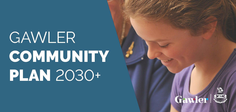 Gawler Community Plan 2030+ image