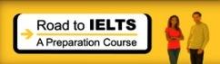 Road to IELTS