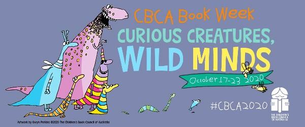 Children's Book Week 2020