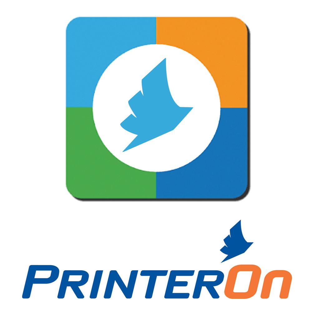 PrinterOn app logo