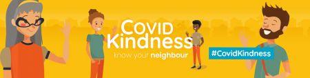 CovidKindness Banner