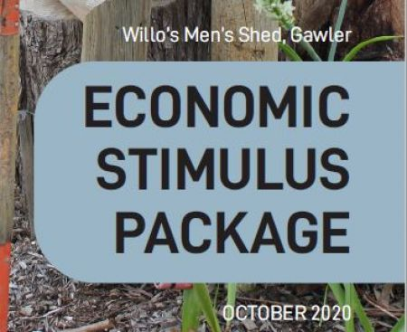 Econocmic Stimulus Package