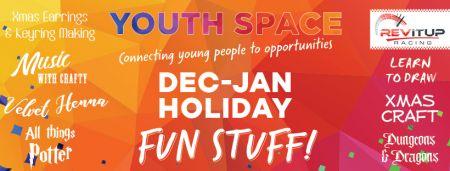 Dec-Jan fun activities