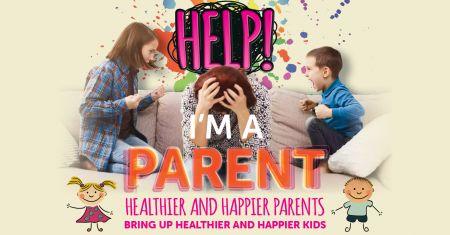 Help Im A Parent
