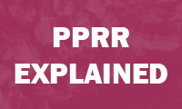 PPRR Explained